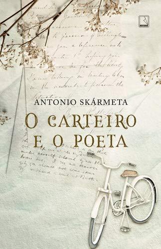 O carteiro e o poeta (Nova capa)