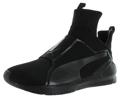 4b41bf0e850a30 Puma Men s Fierce Core Puma Black Puma Black Training Shoe 9 Men US  Buy  Online at Low Prices in India - Amazon.in