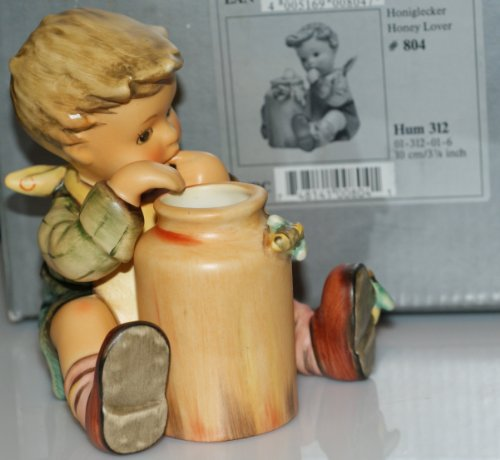 M.I. Hummel Figurine