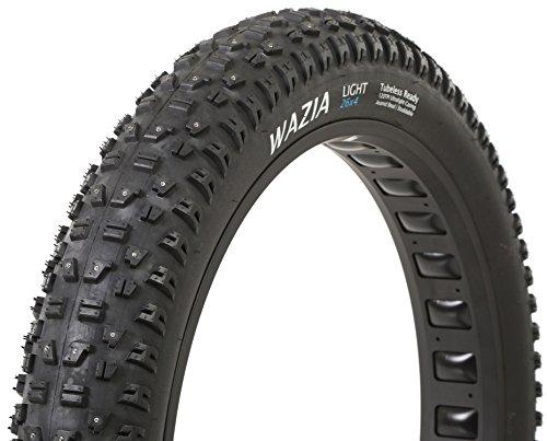 Terrene Wazia 4in Studded Fat Bike Tire Sz 26in x 4.0in