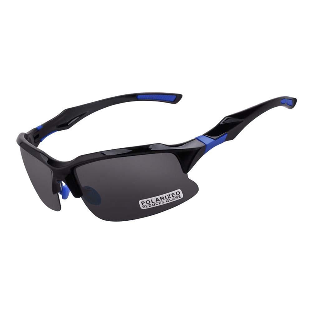 Lifé UP Occhiali da Sole Sportivi Polarizzati, Anti-UV 400 Protezione Ciclismo Occhiali da Sole, Uomo e Donna Casual Antivento Aviatore Specchio per MTB/Bici/ Moto/Trekking LiféUP