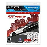 Best Mosts - Need for Speed: Most Wanted Review
