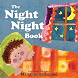 The Night Night Book, Marianne Richmond, 1934082902