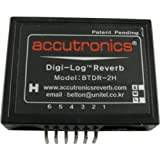 Reverb Module - Accutronics Digi-Log Mini, Horz. Mount, Med
