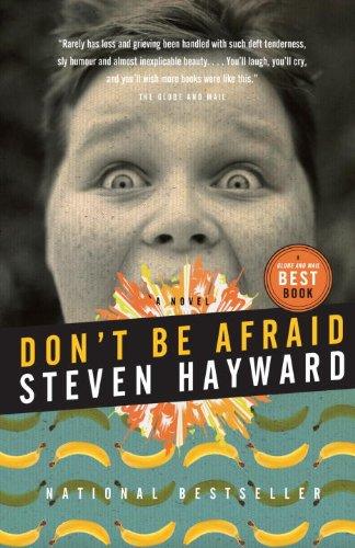 Don't Be Afraid PDF Text fb2 book
