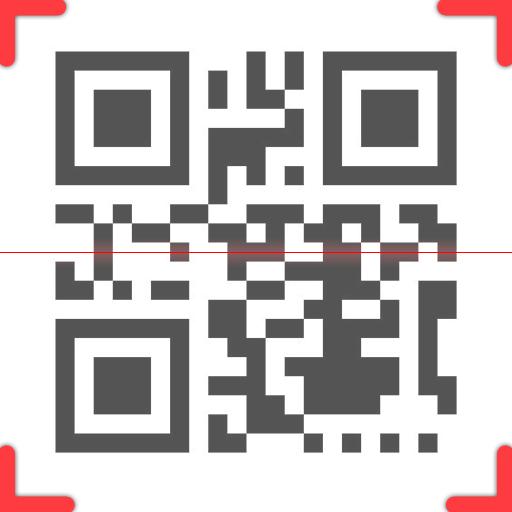 webvolty QR Barcode Scanner product image