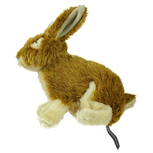 Hyper Pet Wildlife Rabbit Dog Toy, Large by Hyper Pet (Image #3)'
