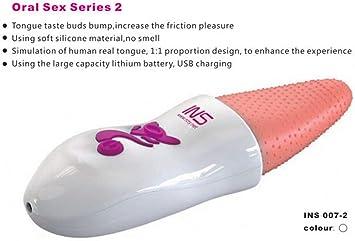 Composite oral sex