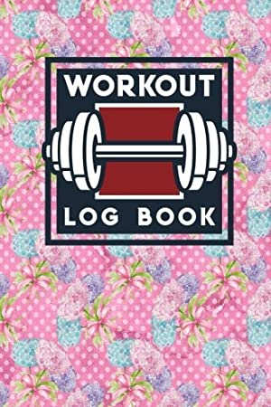 amazon workout log book exercise notebook for school workout book