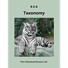 Taxonomy (Biology-Study-Guides)