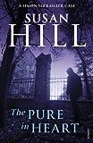 The Pure In Heart: Simon Serrailler Book 2