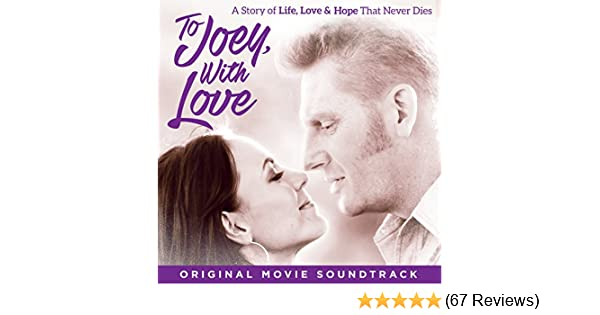To Joey, with Love (Original Movie Soundtrack) by Various