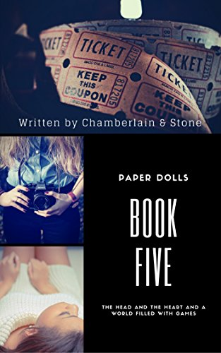 Paper Dolls: Book Five (Women Paper Dolls)