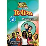 Standard Deviants: Italian Program 4 - Pronouns by Standard Deviants