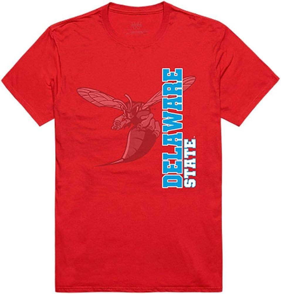 NCAA Delaware State Hornets T-Shirt V3