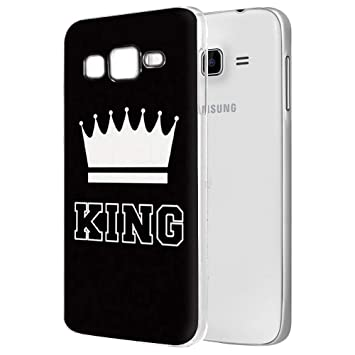 Yoedge Funda Samsung Galaxy J3 2016, Silicona Ultra Slim Cárcasa ...