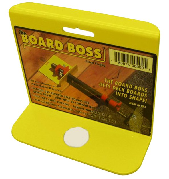 Pony 9865 Board Boss Decking Tool for Installation