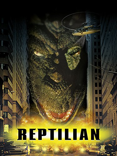 Reptilian (Best Pistols Of All Time)