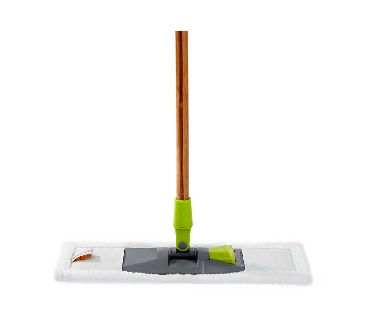 Full Circle Mighty Mop 2-in-1 Wet or Dry Microfiber Mop FC14602