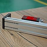 FUYU FSL40 Linear Guide Slide Table Ball Screw
