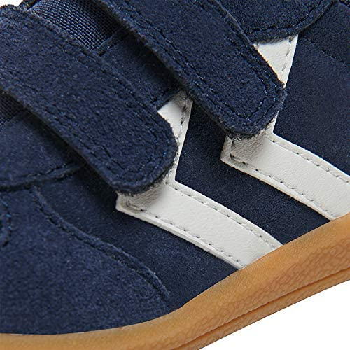 hummel Chaussures Victory Suede Infant