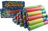Set Of 20 Foam Water Pistol HYDRO STORM Blaster Shooter Pump