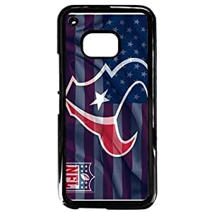 NFL Logo Houston Texans Cell Phone Case FOR HTC One M9