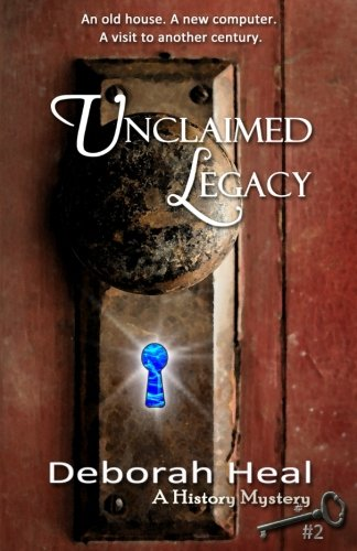 Book: Unclaimed Legacy by Deborah Heal