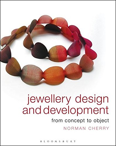Gold Jewelry Design - Jewellery Design and Development: From Concept to Object