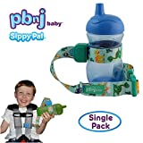 Best Baby Gear Baby Buddy Baby Car Seats - PBnJ Baby SippyPal Sippy Cup Strap Holder Leash Review