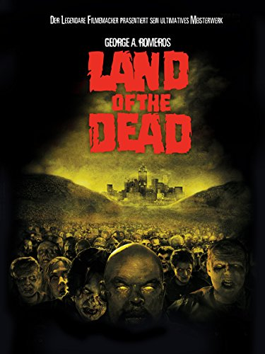 Land of the Dead Film