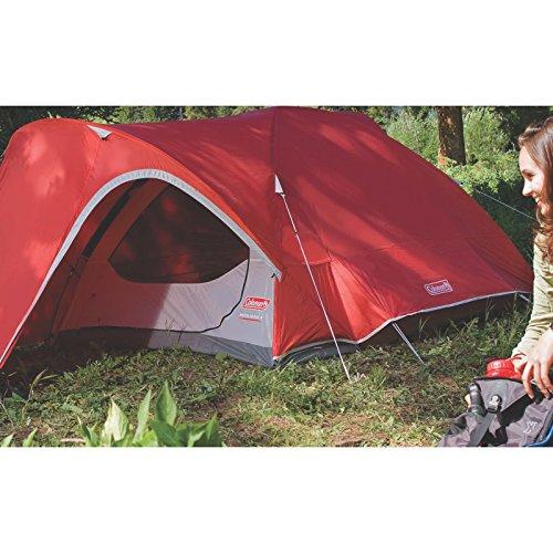 Coleman Hooligan(TM) 4-Person Tent  sc 1 st  The C&ing Companion & Coleman Hooligan(TM) 4-Person Tent - Camping Companion