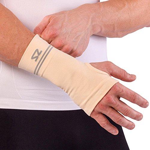 Zensah Compression Wrist Support Sleeve