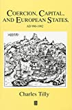 img - for Coercion, Capital and European States, A.D. 990 - 1992 book / textbook / text book