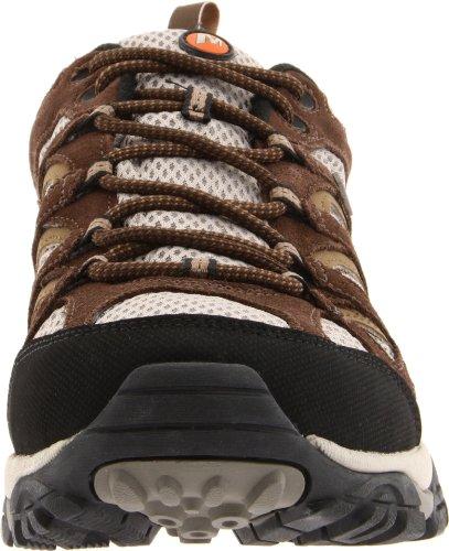 Waterproof Shoe Moab Men's Bracken Otter Hiking Merrell xwnEp4A