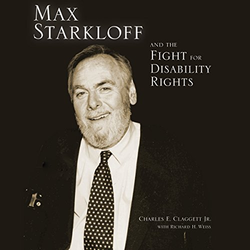 Max Starkloff and the Fight for Disability Rights by Missouri History Museum