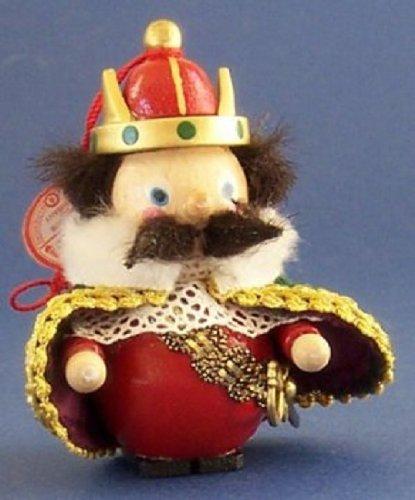 Steinbach Nutcracker Suite Prince Christmas Ornament
