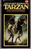 Tarzan and the Castaways, Edgar Rice Burroughs, 0345286154