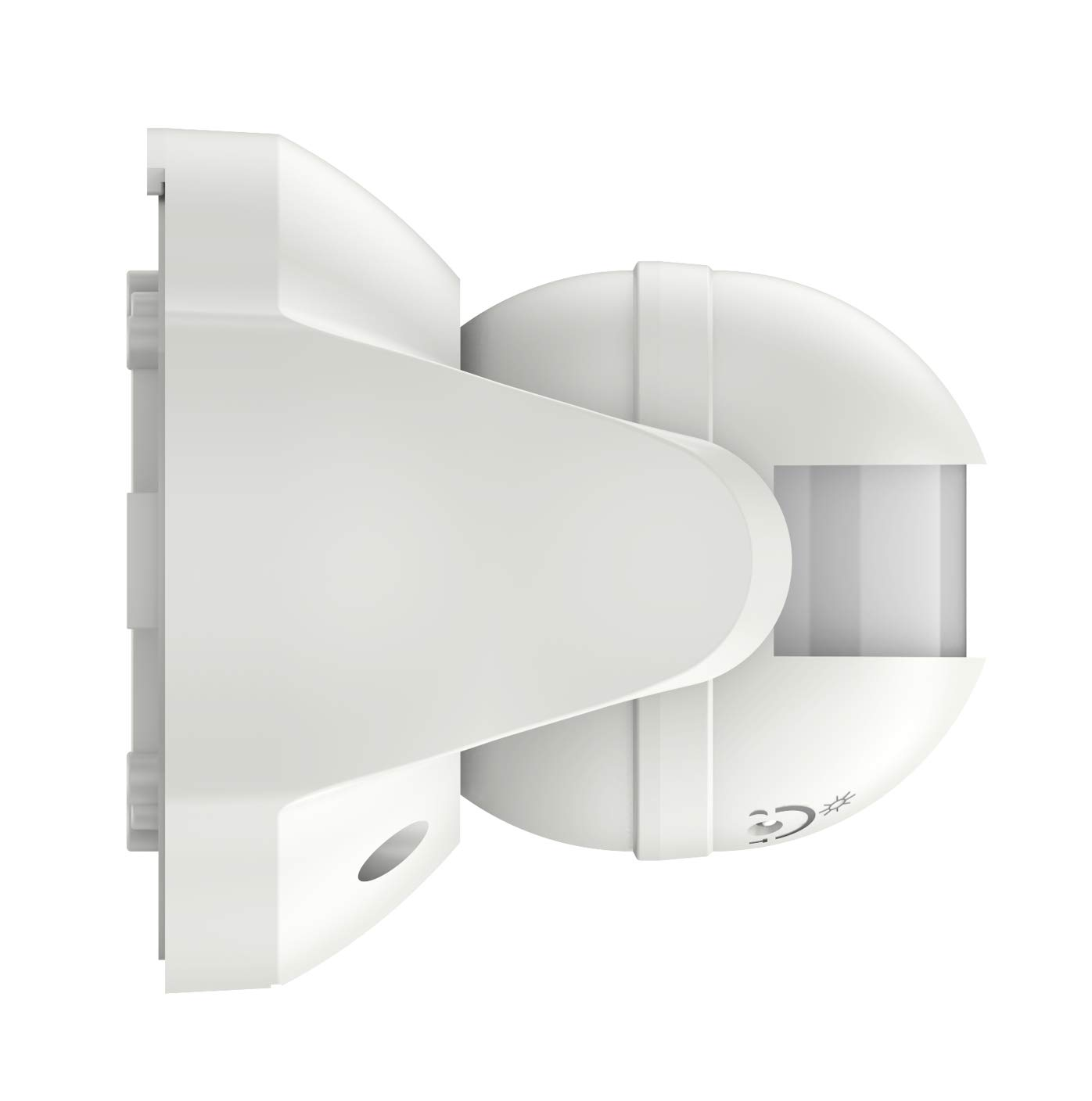 Zooz Z-Wave Plus S2 Outdoor Motion Sensor ZSE29 by ZOOZ