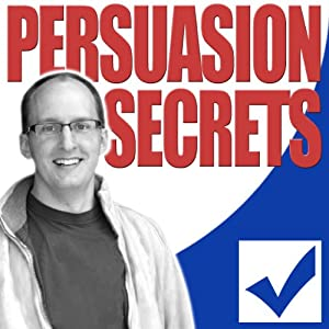 Persuasion Secrets Audiobook