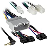 51Ws0Bl2OyL._AC_UL160_SR160160_ amazon com axxess ax adbox1 auto detect radio replacement axxess ax-adbox1 wiring diagram at aneh.co