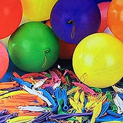 30X LARGE PUNCH BALLOONS PARTY BAG FILLERS GOODS CHILDREN LOOT BAGS TOYS UK