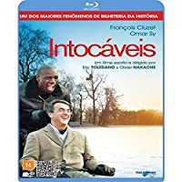 INTOCÁVEIS - Blu-Ray