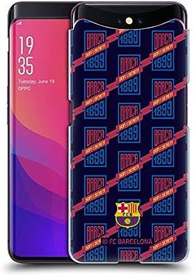 Head Case Designs Oficial FC Barcelona Som I Serem 2019/20 Culé ...