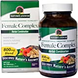 Nature's Answer Female Complex, 90-Count