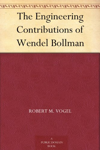The Engineering Contributions of Wendel Bollman
