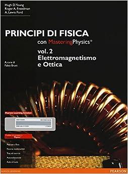 Como Descargar Libros Gratis Principi Di Fisica. Con Masteringphysics. Con Espansione Online: 2 Epub Libre