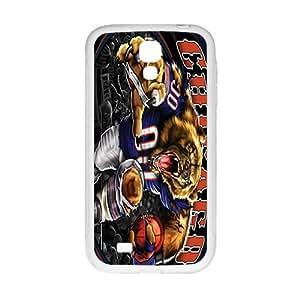Chicago Bears Hot Seller Stylish Hard Case For Samsung Galaxy S4