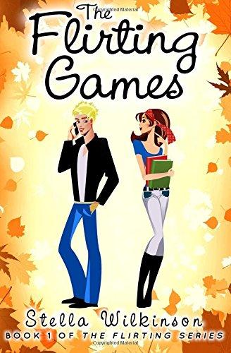 The Flirting Games (The Flirting Games Series) pdf epub