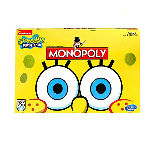 monopoly-game-spongebob-squarepants-edition